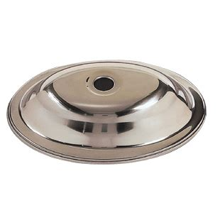Kontra Cover Plate Oval custom oval stainless plate covers buy custom oval stainless plate covers wholesale