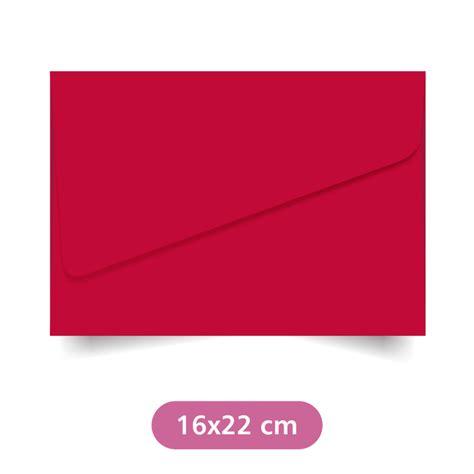 bordo color envelope bord 244 color plus 16x22 cm gr 225 fica expanssiva