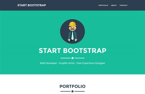 Bootstrap Templating by 30 Free Bootstrap Templates To In 2018