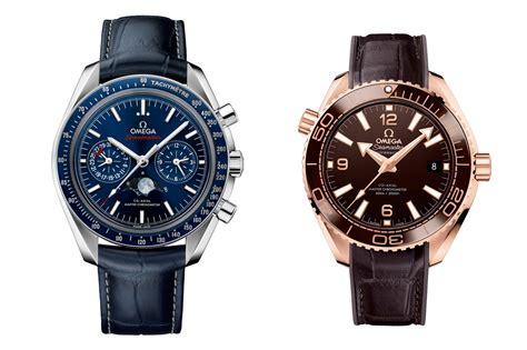 All Speedmaster Models omega leaks two new models going to baselworld 2016