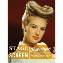 Vintage Hairstyles Books by Las Vegas Hair Vintage Hairstyles Books Stage And Screen