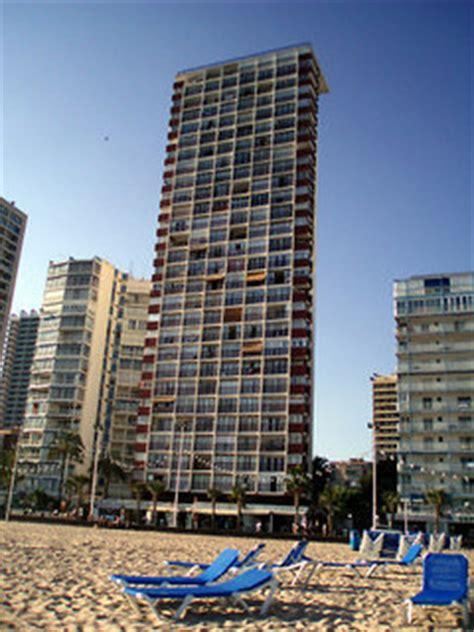 apartamentos las damas fincas benidorm benidorm playa levante benidorm costa blanca