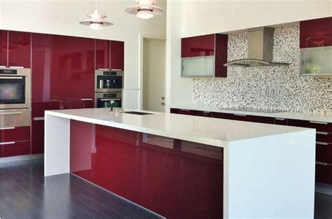 peinture cuisine blanche cuisine peinture blanche et deco maison moderne