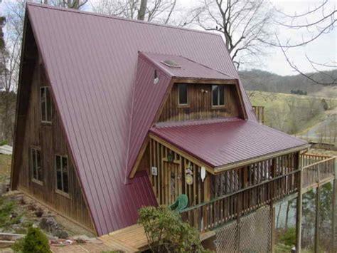 frame cabin pre built cabins log home kits homes