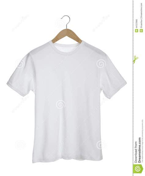 Kaos Blouse Gracio Sr hanging t shirt stock photo image of clothes person 44727890