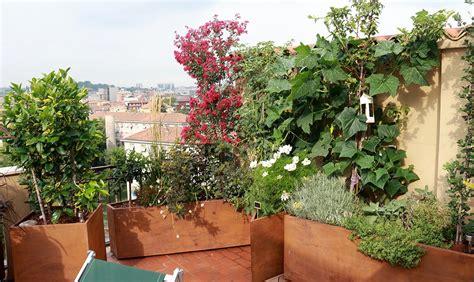 come organizzare un terrazzo come arredare e organizzare un grande terrazzo casafacile