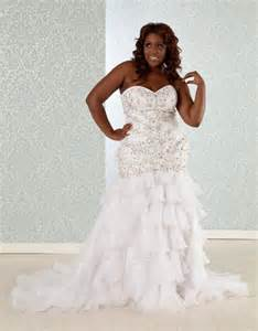 tips for purchasing a plus size designer wedding gown