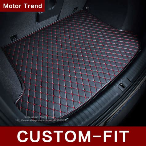 nissan tiida trunk space ヾ ノcustom fit car trunk mat ᗕ for for nissan altima