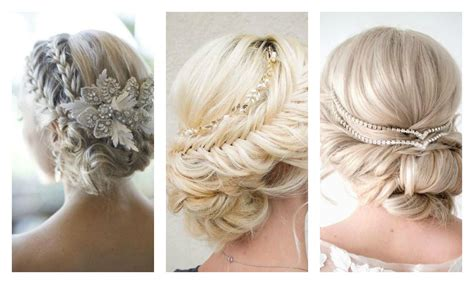 wedding hairstyles for medium length hair wedding decor