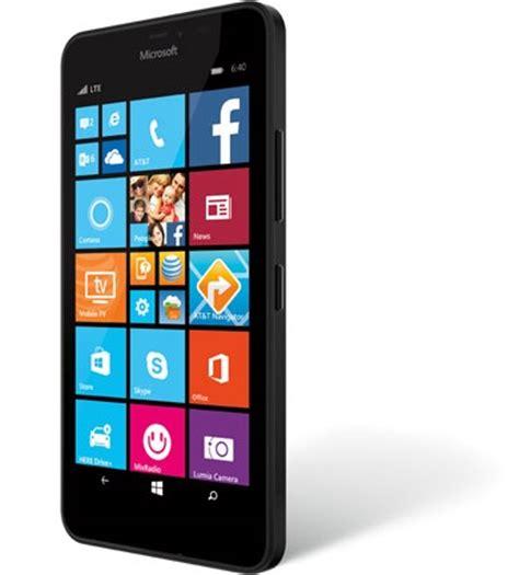 Nokia 216 By Complete Selular nokia lumia 640 8gb windows smartphone for att wireless