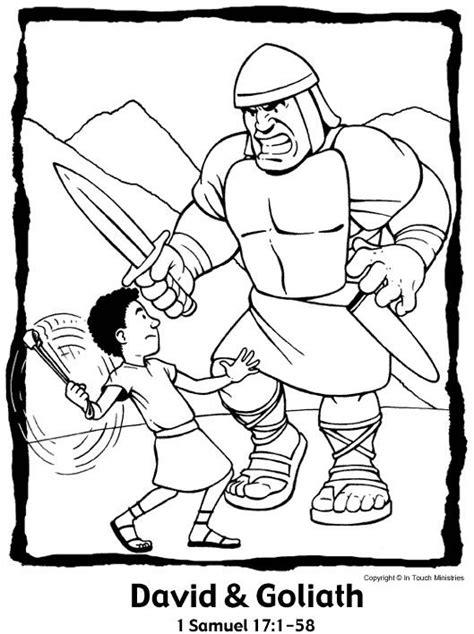 printable heroes giants 101 best etc bible heroes images on pinterest