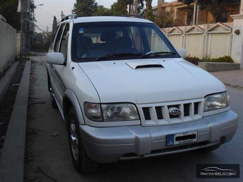4x4 Kia Sportage For Sale Pakwheels Pakwheels