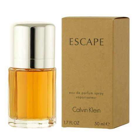 Calvin Klein Escape For calvin klein escape for eau de parfum 50 ml