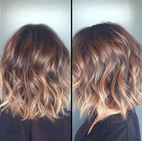 ombre for shorter hair 38 pretty short ombre hair you should not miss styles weekly