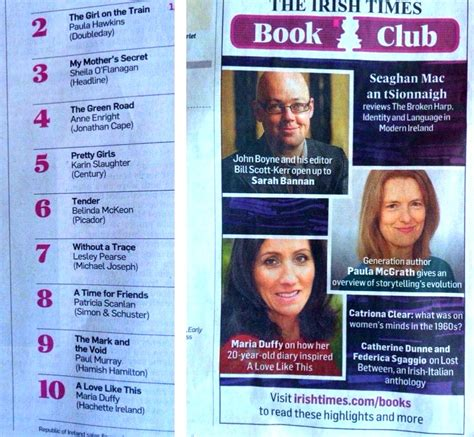 picture book literary agents uk duffy in ireland s top ten fiction chart madeleine