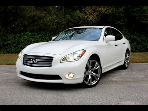 2019 Infiniti M37 by 2013 Infiniti M37 Review Buying A Used M37 Here S The