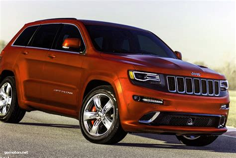 srt jeep 2014 2014 jeep grand srt photos reviews specs