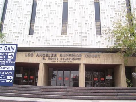 Los Angeles Small Claims Court Search El Monte Process Servers Los Angeles Process Servers