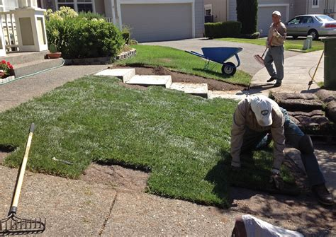landscape companies getting with the program turf