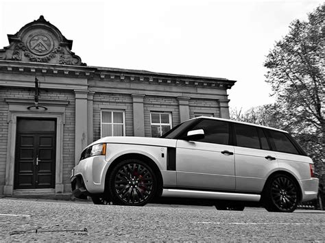 land rover kahn price 2011 a kahn range rover 5 0 cosworth autobiography news