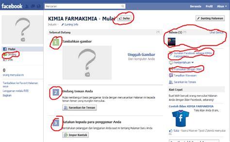 cara membuat halaman usaha di facebook cara membuat halaman di akun facebook anda dengan info