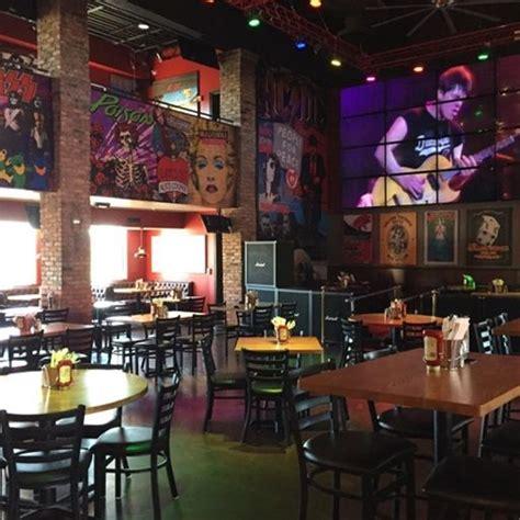 Open Table Orlando by Rock Brews Okc Restaurant Oklahoma City Ok Opentable