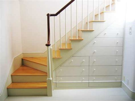 Underneath Stairs Design Ideas For Space Stairs