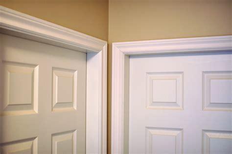 Interior Door Paint Finish Interior Finishing Carpentry Bassetts Finishing Carpentry And Painting