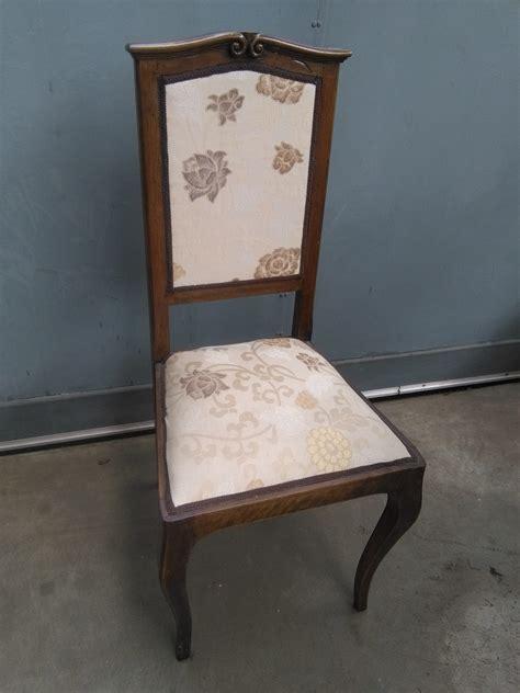 rivestimenti sedie tessuto sedia con rivestimento in tessuto si pu 242 fare