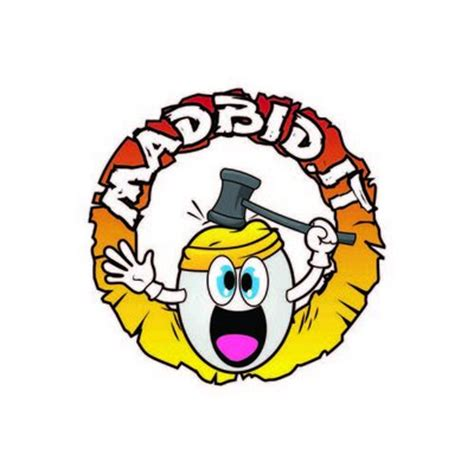 mad bid madbid it madbiditalia