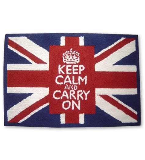 keep calm and carry on rug rugs and mats accent rugs entrance mats more