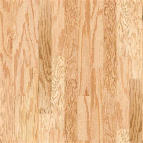shaw woodale oak rustic natural 3 8 in t x 5 in w x 47 33 in l click engineered hardwood