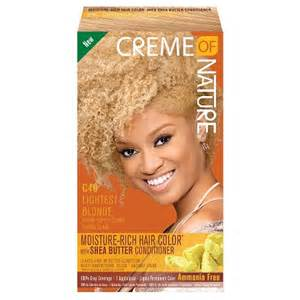 creme of nature hair color cr 232 me of nature moisture rich hair color c40 light