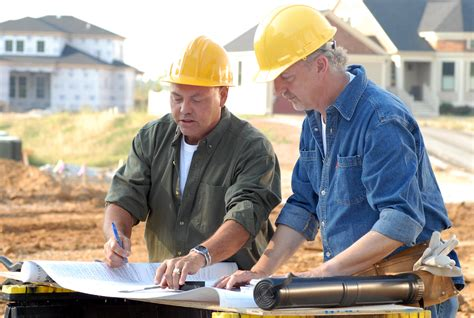 Can A General Contractor Do Plumbing by Top Reasons Why Contractors Can T Get Loans Loan Universe