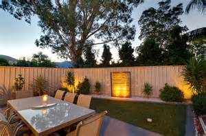 Small Backyard Landscaping Ideas Australia Backyard Spaced Interior Design Ideas Photos And Pictures For Australian Homes