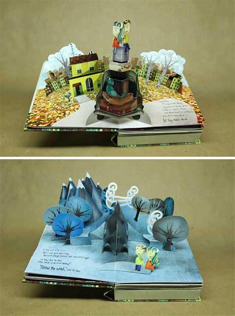 design brief for a pop up book nokia pop up book promotional pop pop up books