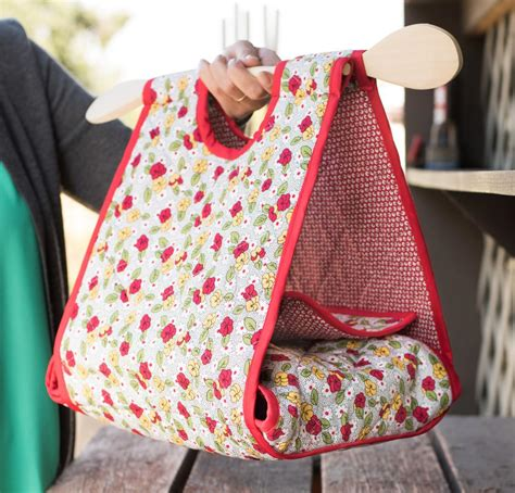 pattern project ideas 8 cute casserole carrier patterns to stitch up