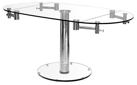 expanding dining room table dining room category glass dining table set for