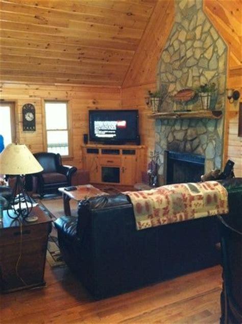 Best cabin view ever   Review of Endless view, Blue Ridge