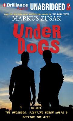 libro fighting ruben wolfe underdogs underdogs mp3 cd auntie s bookstore