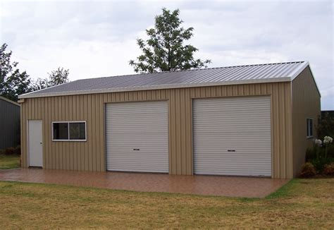 Garden Sheds And Garages by Garages Steel Sheds Garages And Garden Sheds