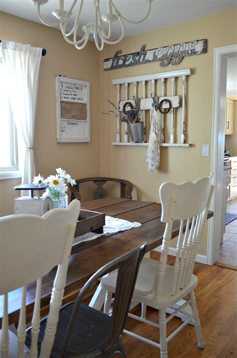farmhouse style dining simple farmhouse style dining room vintage nest