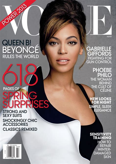 beyonce covers vogue photoshoot hiphop n more