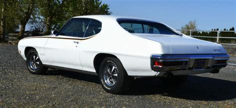 automotive air conditioning repair 1970 pontiac gto spare parts catalogs pontiac gto coupe 1970 polar white for sale 242370b123180 1970 pontiac gto polar white 400