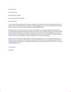 Cover Letter Graphic Design Position 8 Cover Letter For Graphic Design Denial Letter Sample