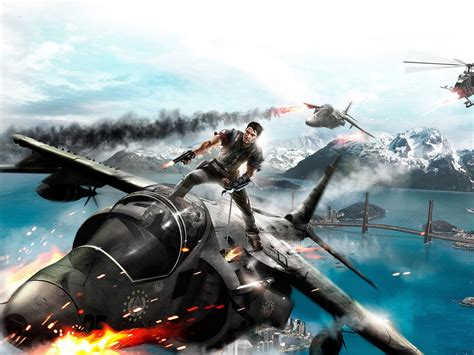 just cause 2 just cause 3 hd wallpaper