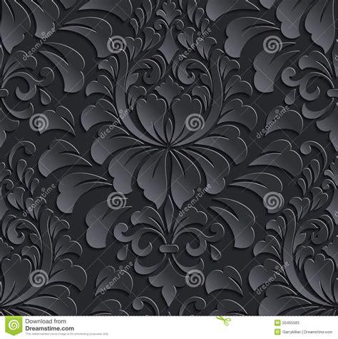 vector damask seamless pattern element vector damask seamless pattern element elegant cartoon