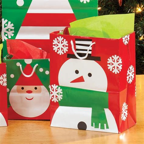 value christmas presents value gift bags gift bags kimball
