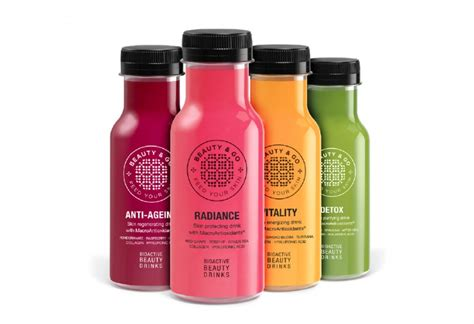 Tesco Detox Products by Tesco To Sell Collagen Rich Juice