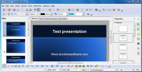 openoffice impress templates free you may best here apache openoffice impress